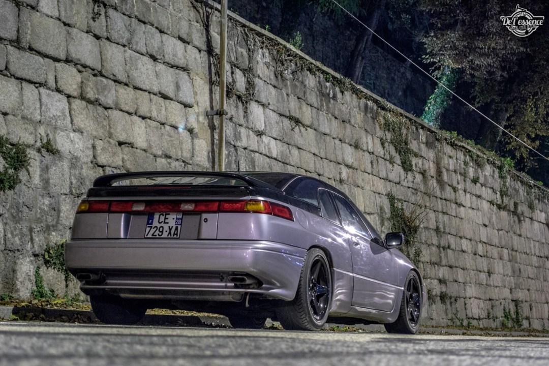 Subaru SVX - Alcyone pour les intimes... 19