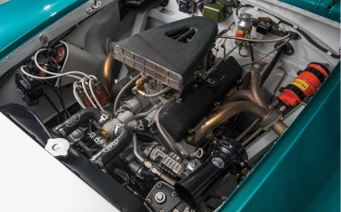 DLEDMV - Supersonic Ghia - Fiat 8V - 020