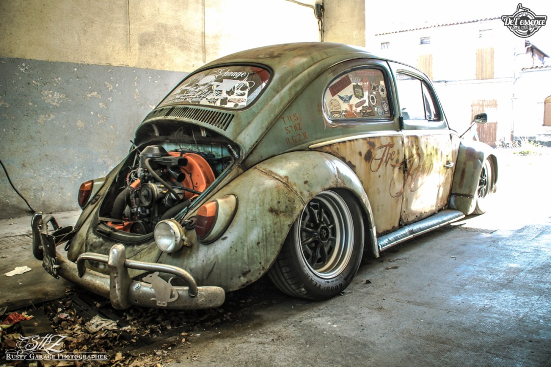 """Tony's Daily """"The Rotten Soul"""" : Low cost & low Cox ! 70"""