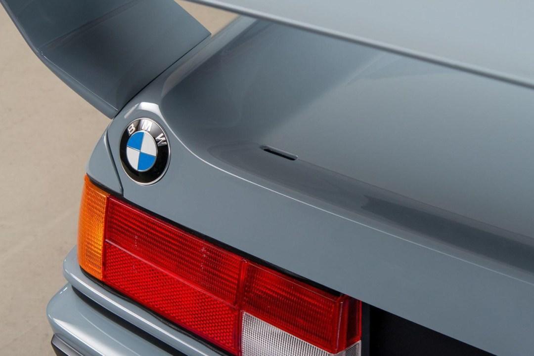 BMW M1 Procar Street Legal... La seule et unique ! 43