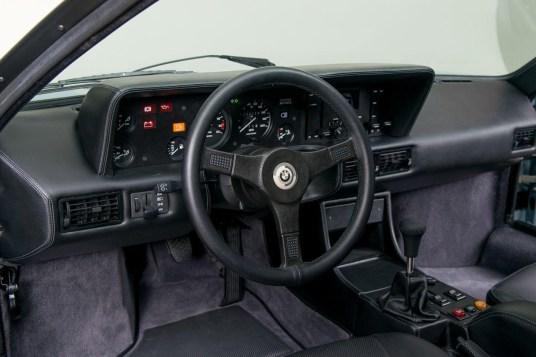 DLEDMV - BMW M1 Procar Street Legal - 00010