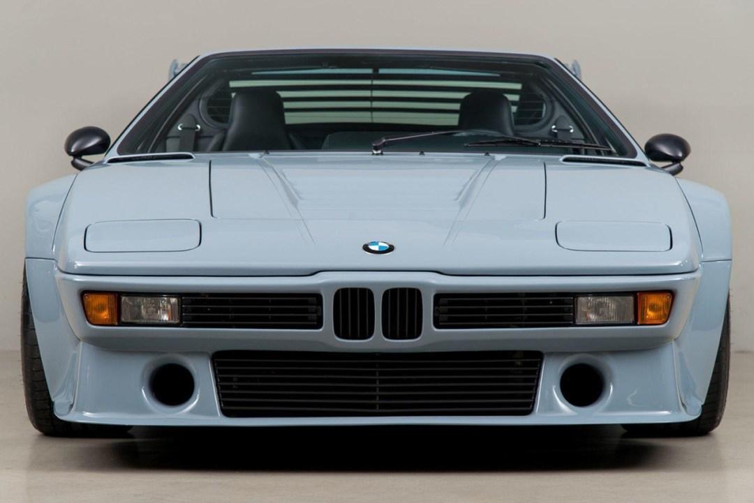 BMW M1 Procar Street Legal... La seule et unique ! 25
