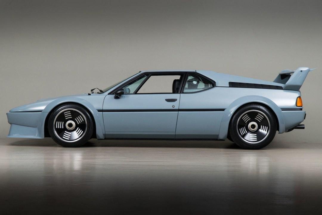 BMW M1 Procar Street Legal... La seule et unique ! 39