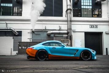 DLEDMV - Mercedes AMG GT S Gulf Starke & Zuumy - 00001