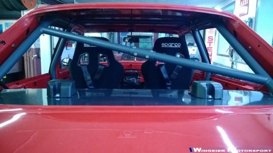 DLEDMV - Opel Ascona 400 W240 Projekt - 00002