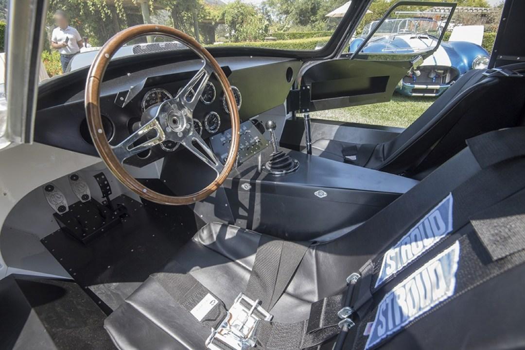 "Shelby Cobra Daytona : L""Arme Secrète"" de Carroll ! 25"
