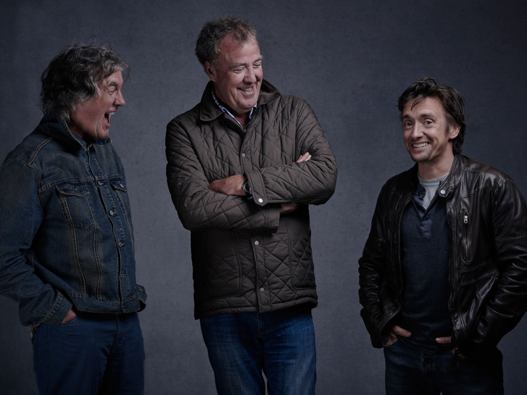 The Grand Tour : Qui pour remplacer Clarkson ? 20