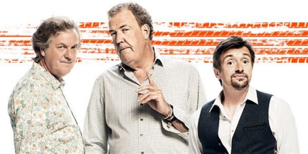 The Grand Tour : Qui pour remplacer Clarkson ? 9