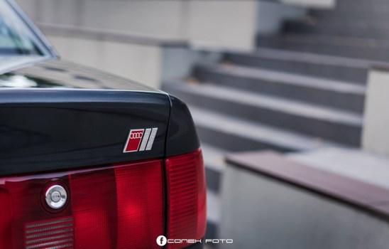 DLEDMV - Audi 100 S4 Quattro 2.2 Turbo Conek - 00007