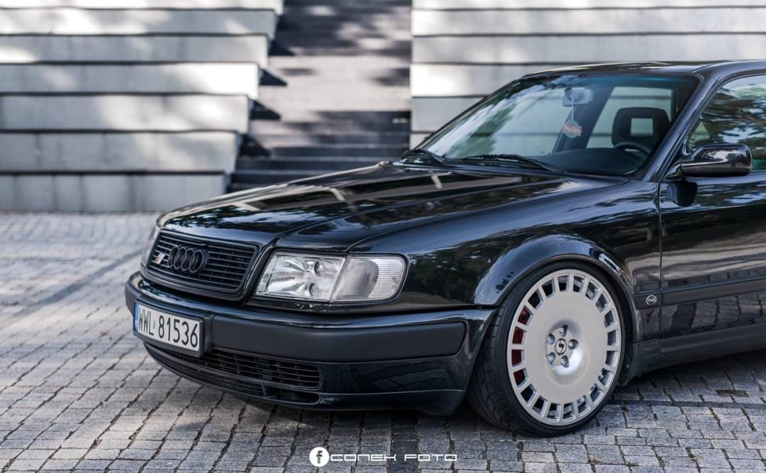 Audi 100 S4 2.2 Turbo Quattro... 0 défaut ! 58