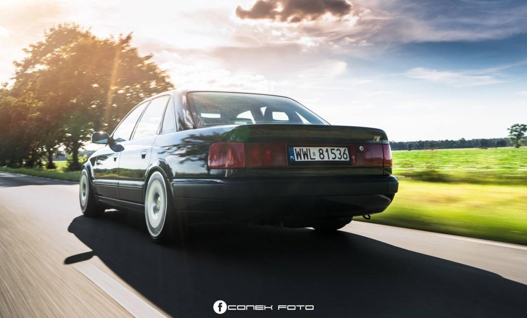 Audi 100 S4 2.2 Turbo Quattro... 0 défaut ! 56