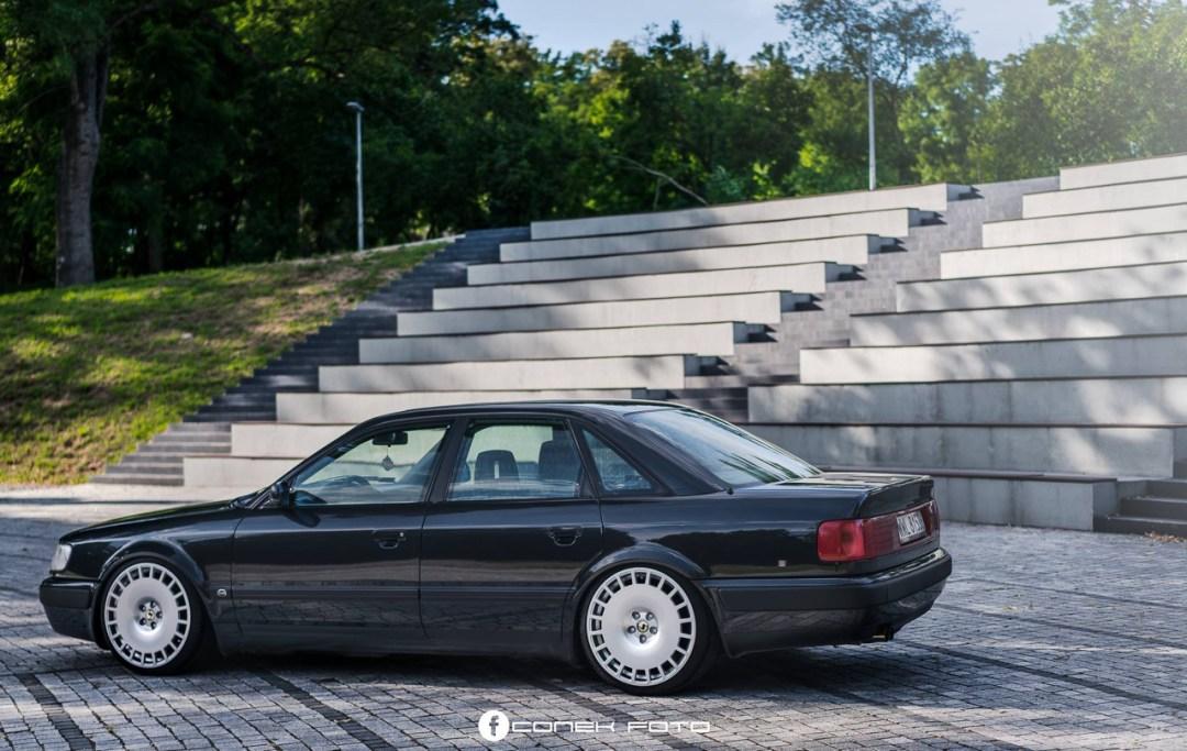 Audi 100 S4 2.2 Turbo Quattro... 0 défaut ! 54