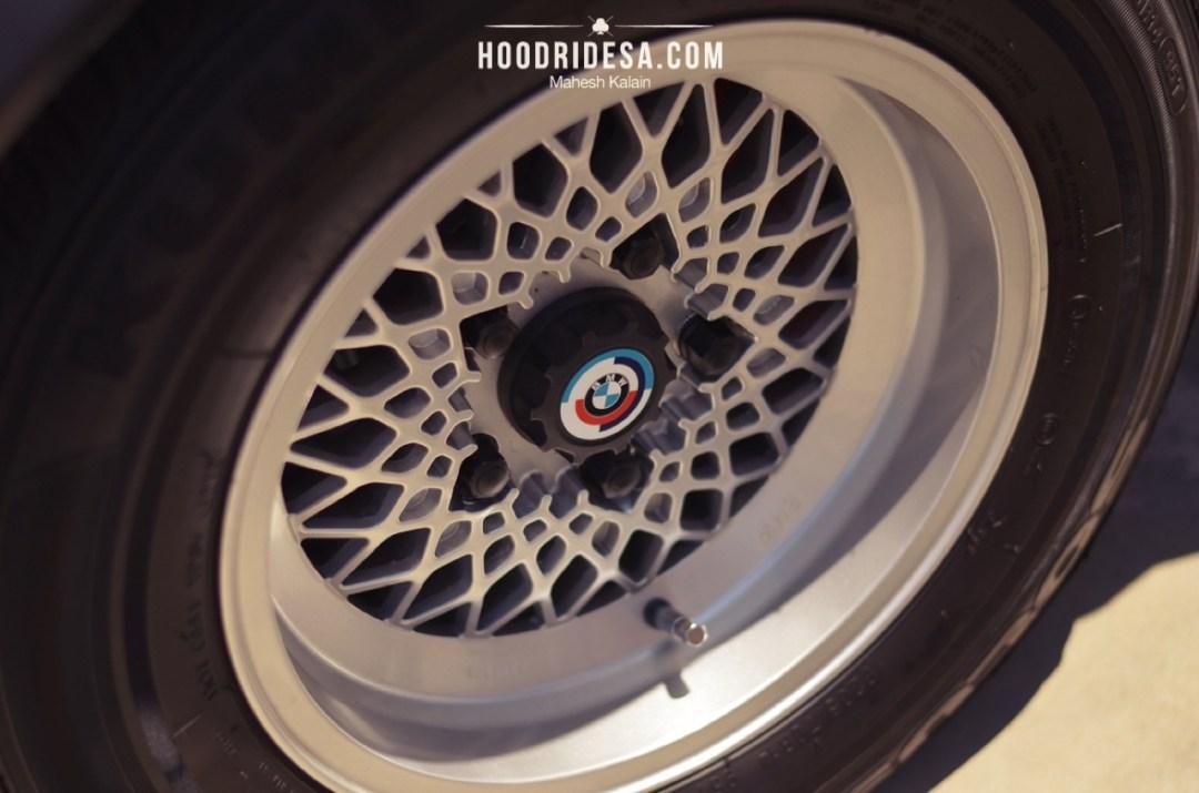 BMW 333i E30, 745i E23 & 530 E12 MLE... Bavaria South Africa ! 47