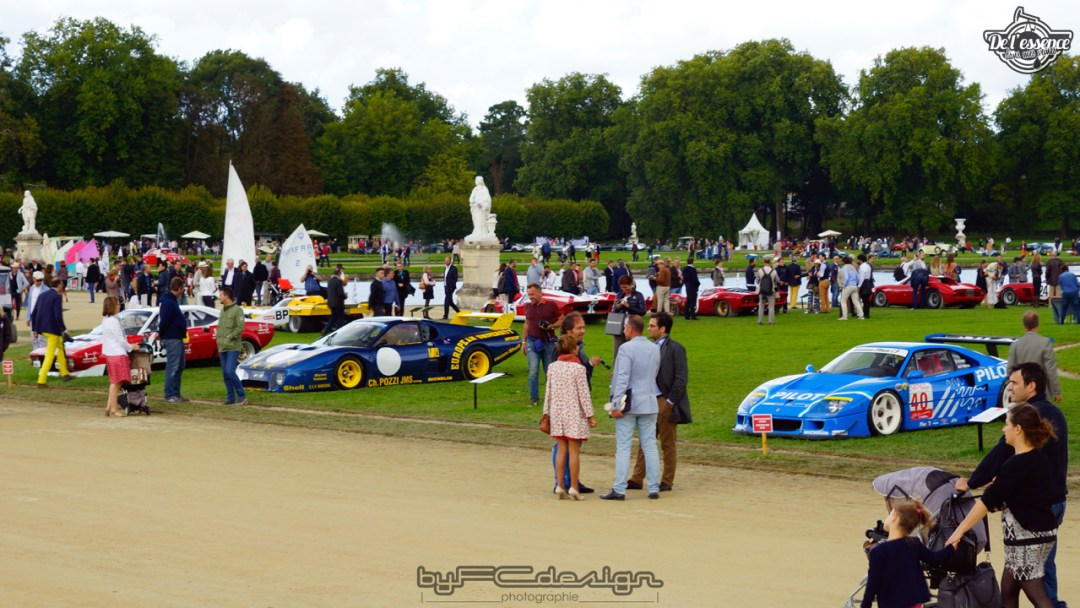 Chantilly 2017... On sort la crème ! 119