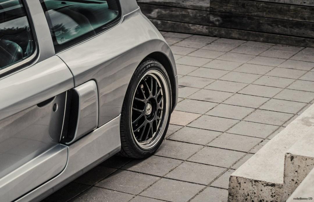 Clio V6... Made in Japan ! 36