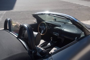 DLEDMV - ItalSteelArt RetroMod Porsche Boxster - 00007