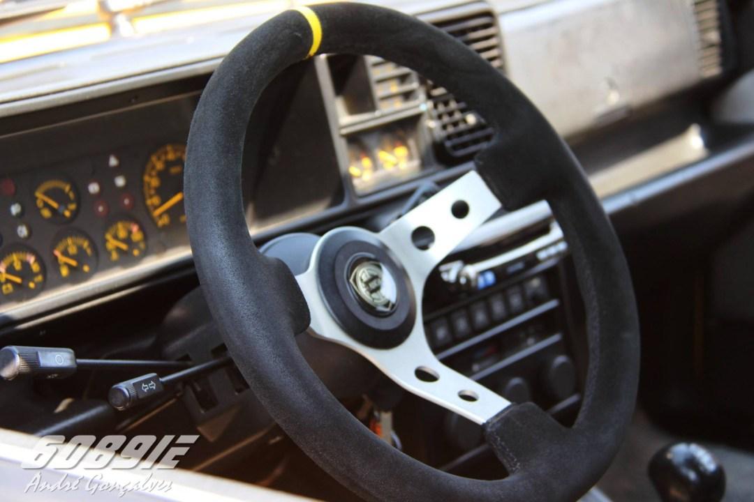 Lancia Delta HF Integrale... Après le Spring ! 20