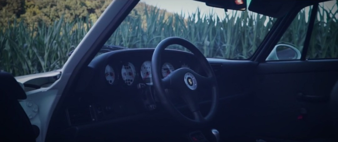Porsche 993… De Turbo à GT2… Il n'y a qu'un pas ! 12