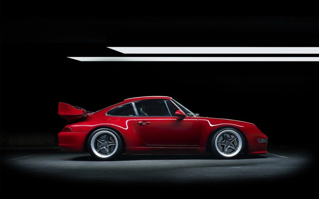 Porsche 993 400R - Werks de rage ! 46