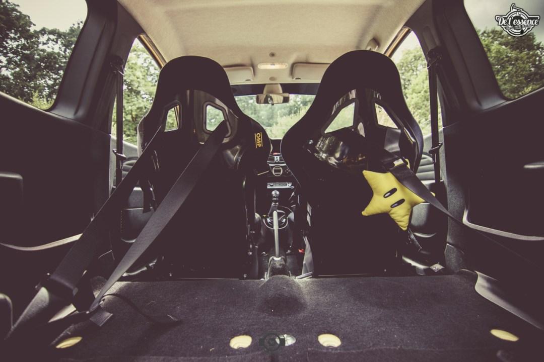 Renault Twingo RS : La teigneuse a les nerfs...! 33