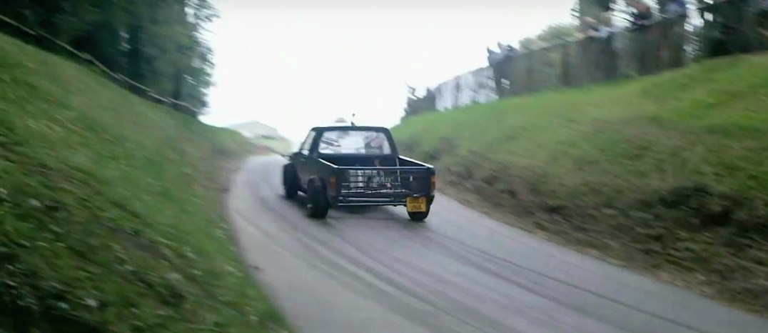 DLEDMV - VW Caddy hillclimb & drag - 00008