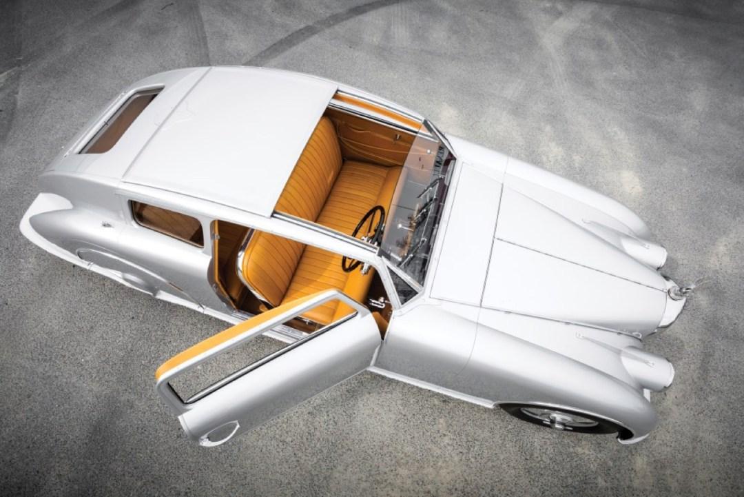 Voisin C28 Aérosport - Enrichissez votre culture auto... 51