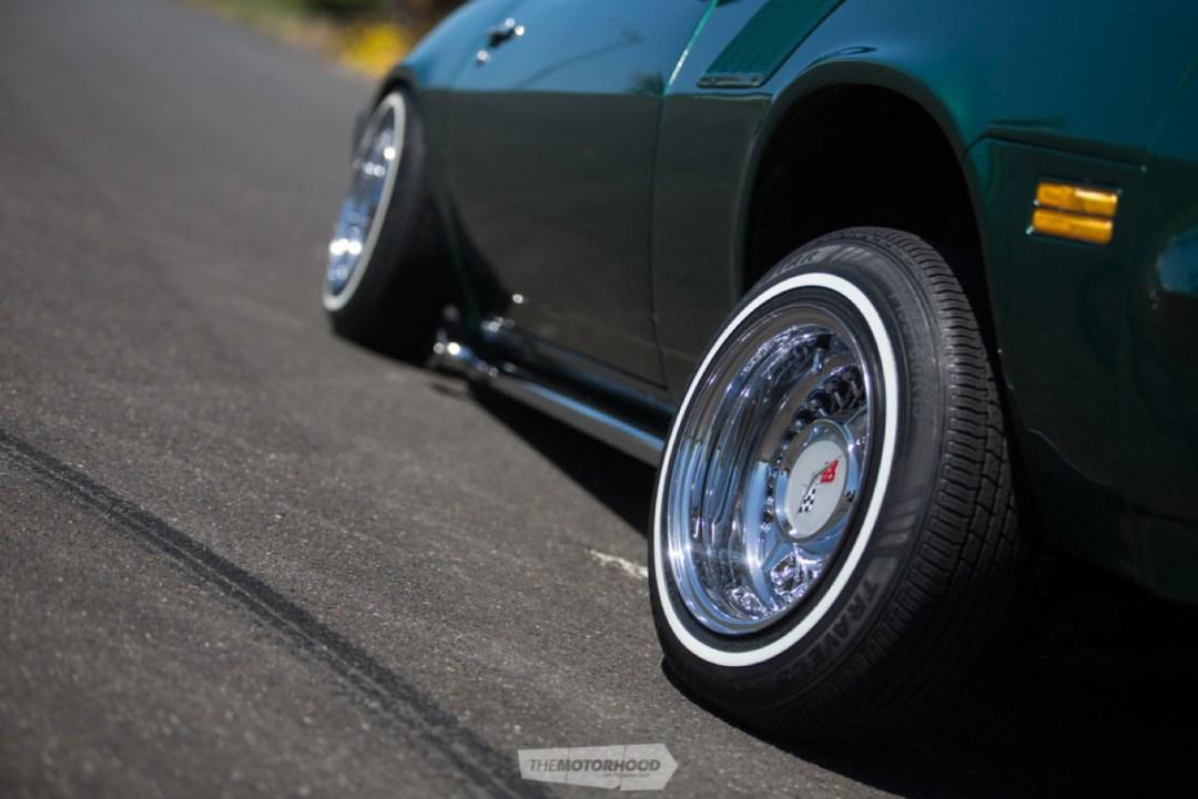 '78 Camaro - En mode Lowrider 42