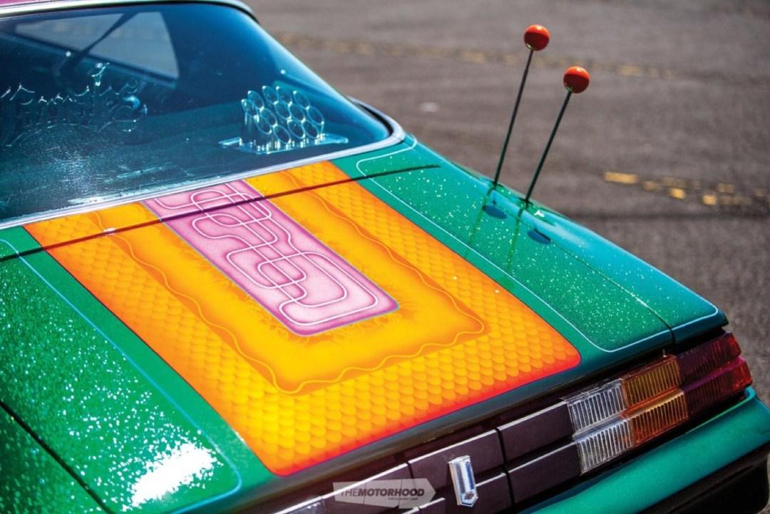 '78 Camaro - En mode Lowrider 43