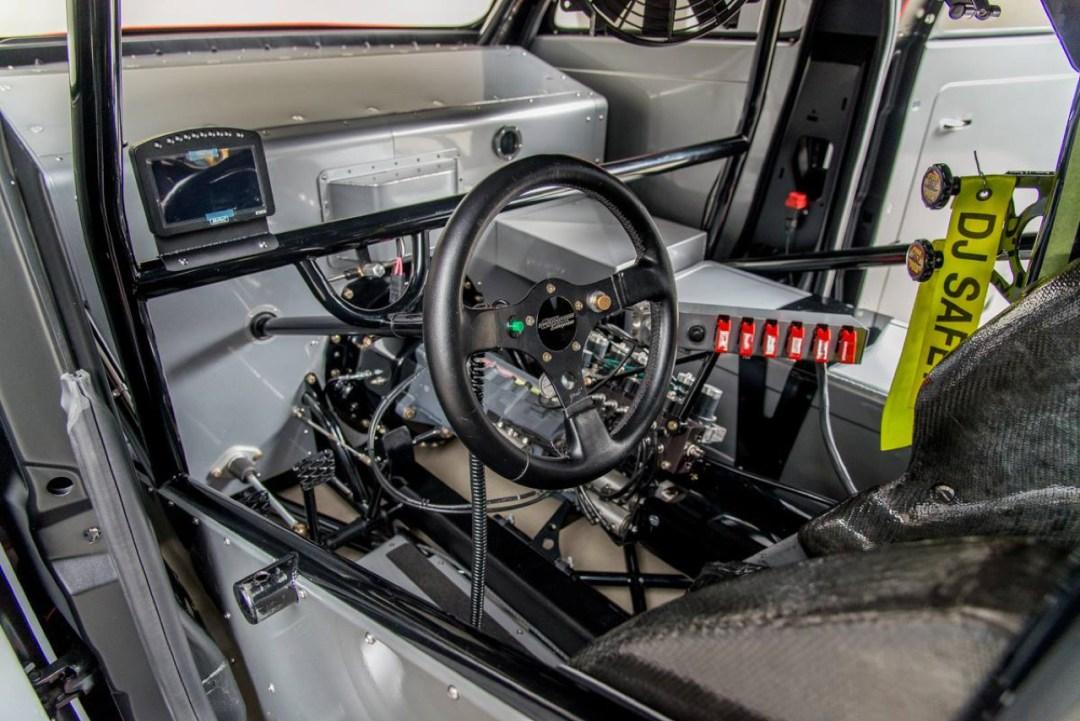 SO-CAL Chevrolet HHR Bonneville : 1200 ch et un peu de sel ! 60