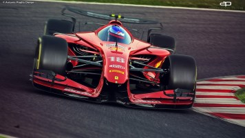 DLEDMV - F1 2025 Antonio Paglia - 004