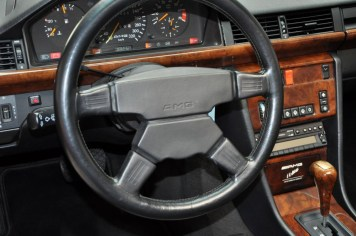 DLEDMV - Mercedes 300CE 6.0 AMG Hammer 00008