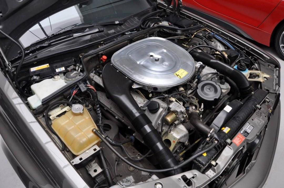 Mercos 560 SEC 6.0 AMG... En mode énervée ! 37