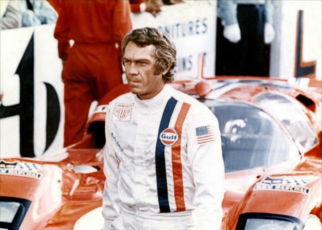 La combi de Steve McQueen aux enchères : Faites chauffer la Gold ! 27