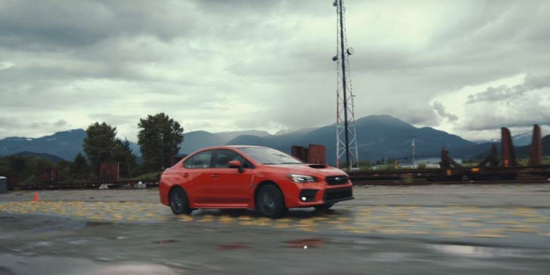 Subaru Impreza WRX : 0 à 100 sauce Satan ! 21