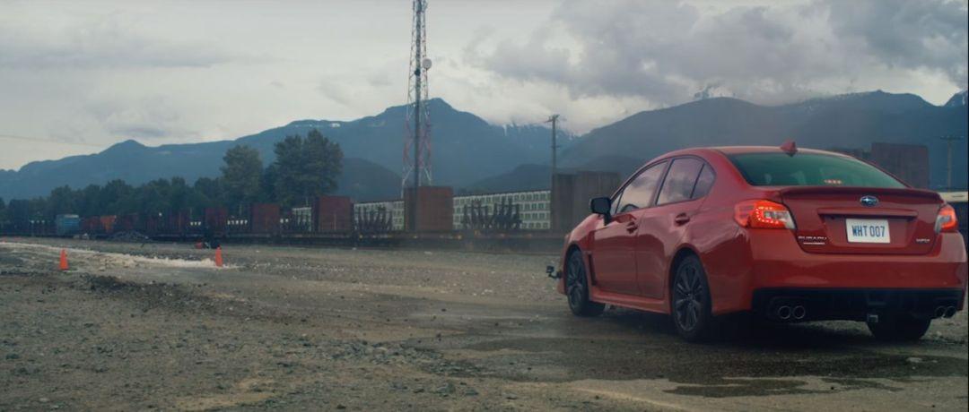 Subaru Impreza WRX : 0 à 100 sauce Satan ! 19