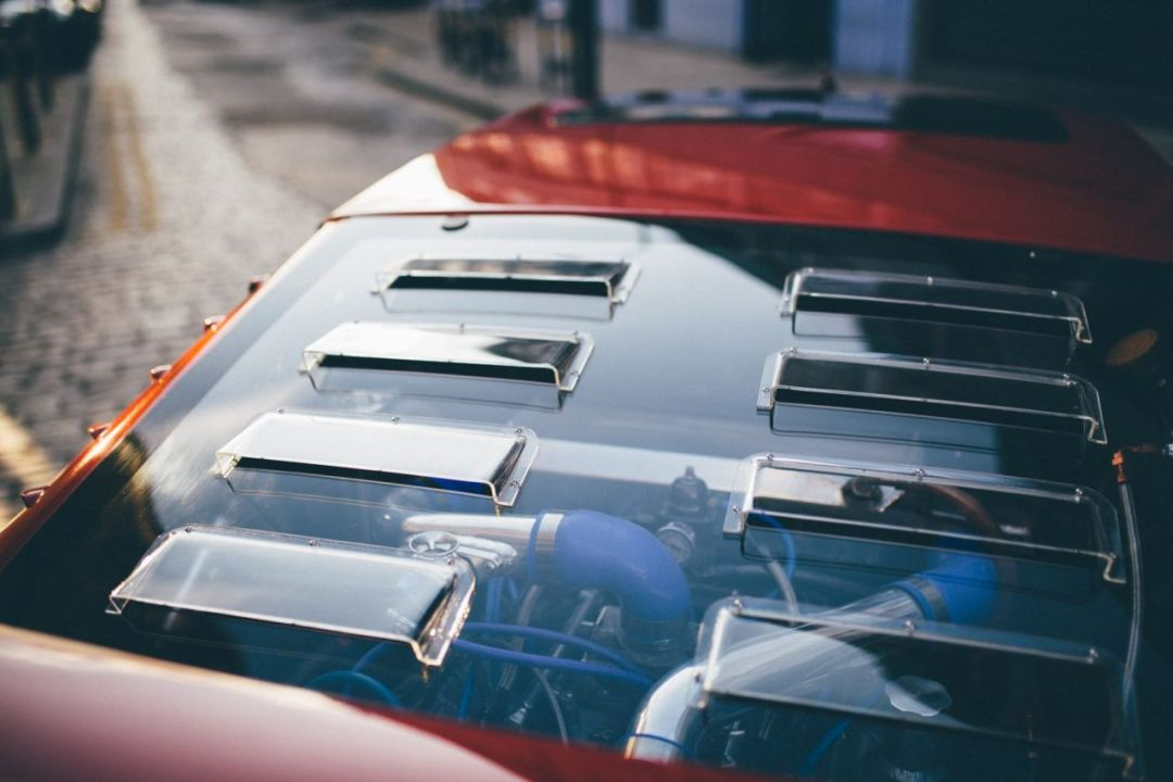 Une Alpine GTA...qui en jette ! 36