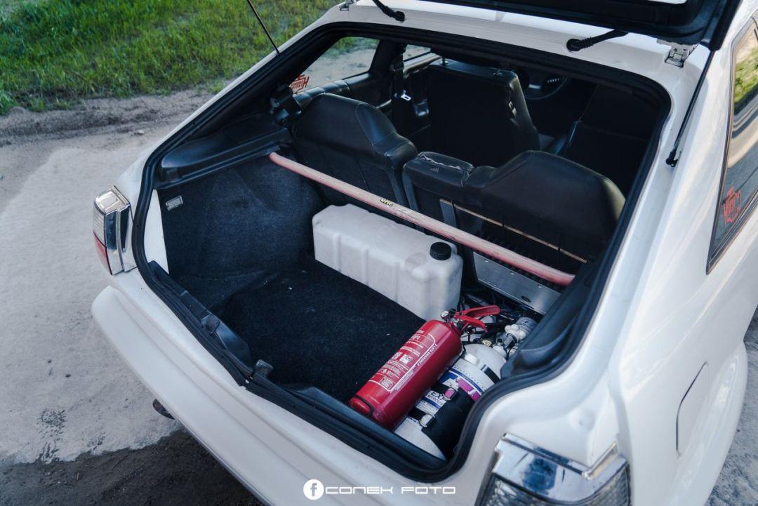 VW Corrado - Swap à l'envers ! 20