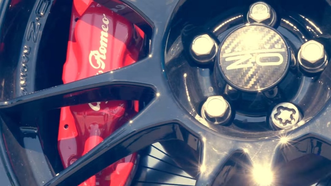 Alfa 156 GTAm - Je suis énervé ! 18
