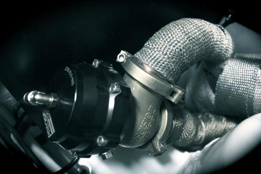 BMW M3 E30... Turbo ! Est ce que mieux c'est pire ?! 40