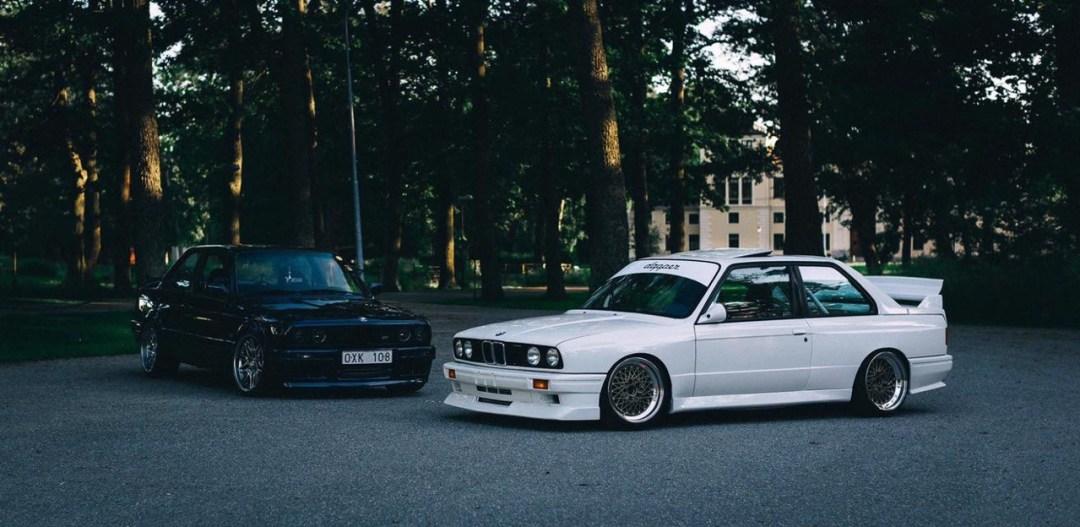 BMW M3 E30... Turbo ! Est ce que mieux c'est pire ?! 34