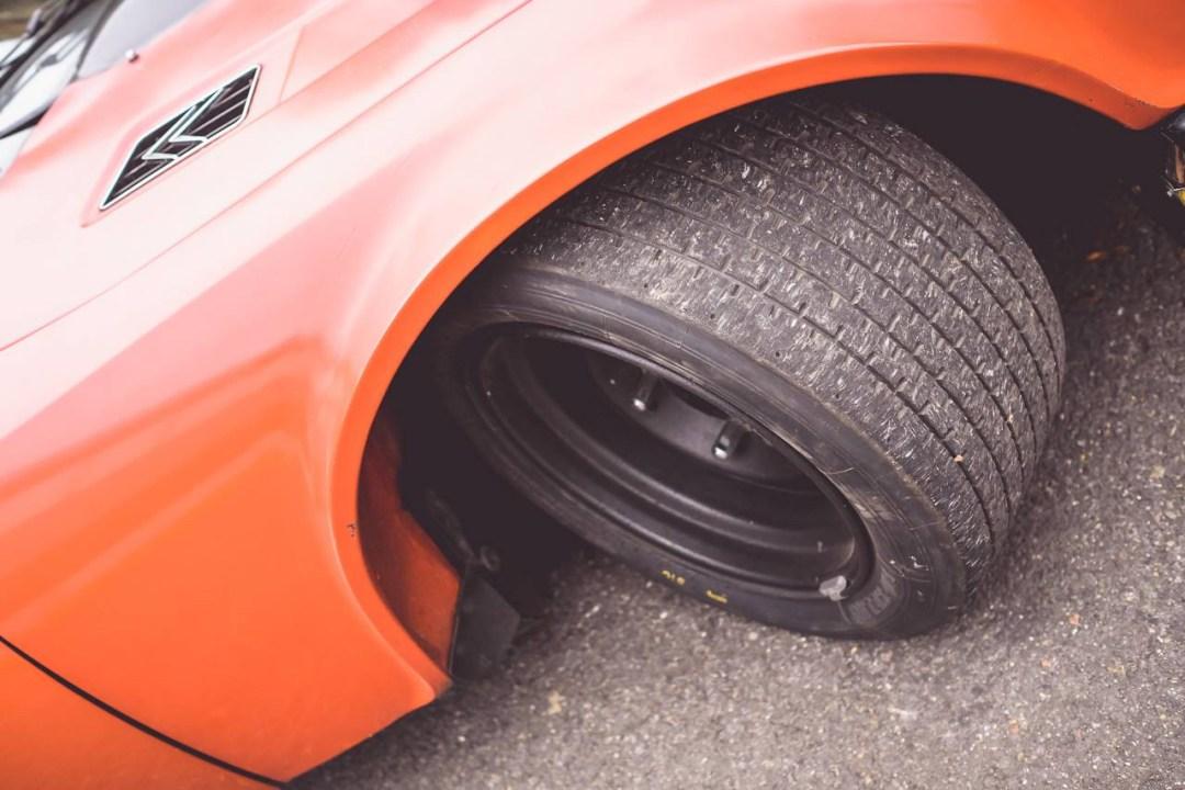 Citroen SM Michelin : La Super SM ! 32