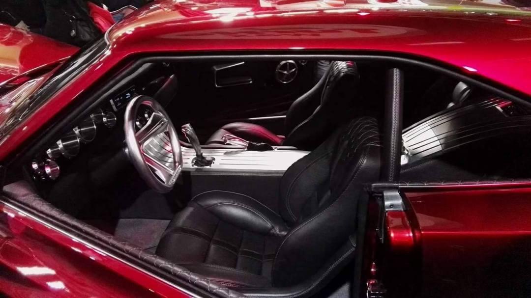 68' Dodge Charger RTR - Donkstanstomod ! 14