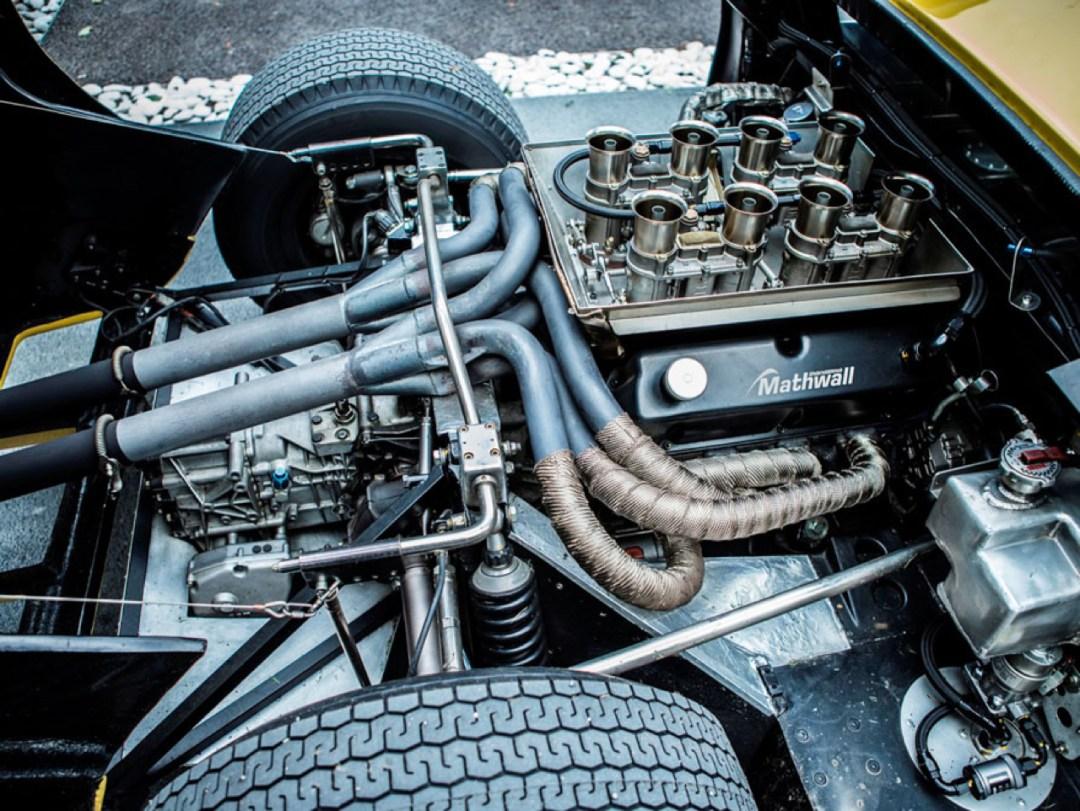 '68 Ford GT40 - Racing queen... 54