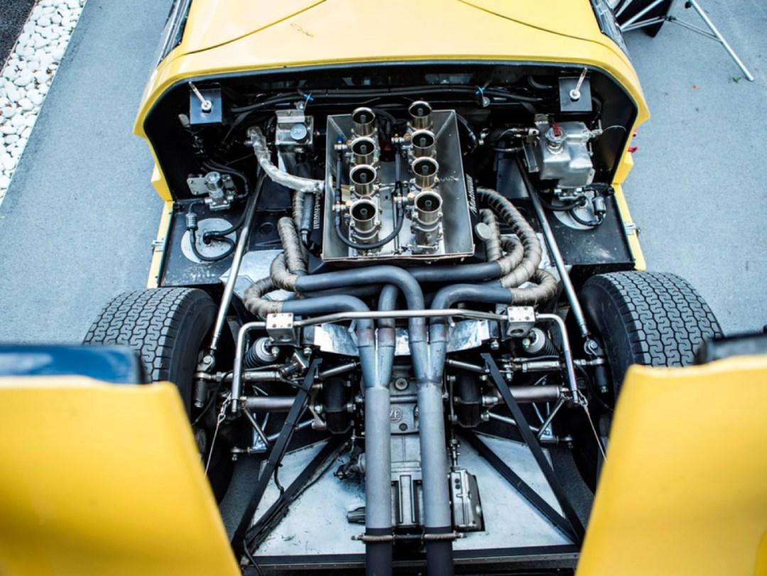 '68 Ford GT40 - Racing queen... 46