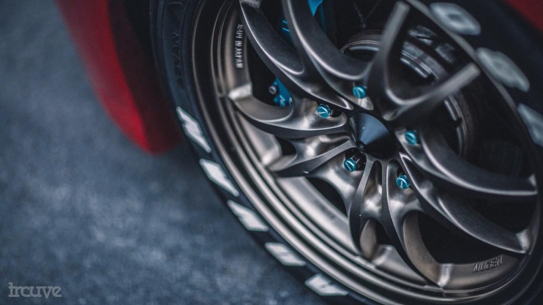 Honda Del Sol Mugen... La signature qui fait toute la différence ! 40