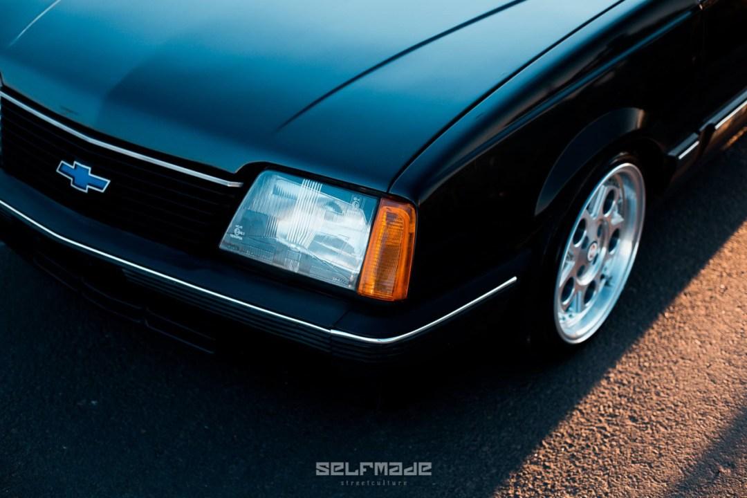 Coupé Opel Ascona... La classe en HRE ! 19