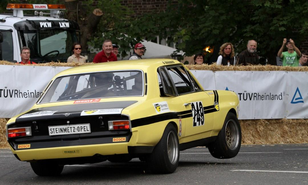 Opel Commodore Steinmetz... 20 ans avant ! 23