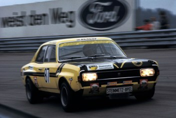 DLEDMV - Opel Commodore Steinmetz - 004