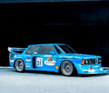 DLEDMV - BMW E21 Gr5 DRM - 002