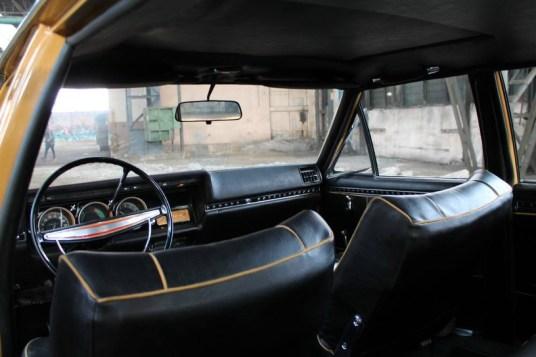 DLEDMV - Opel Admiral B 69 Custom - 011